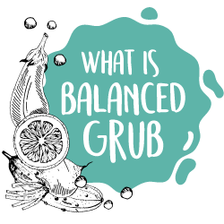 what is balanced grub
