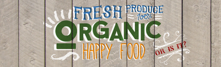 Is Going Organic Healthier?