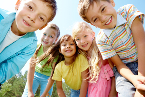 bigstock-Five-Happy-Kids-7326483