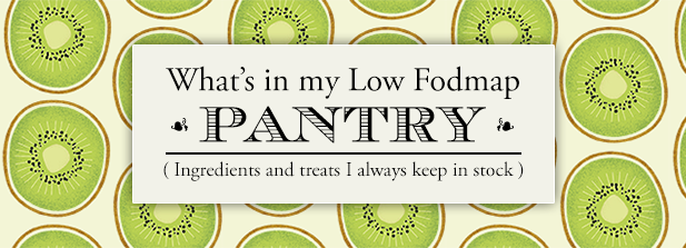 What's In My Pantry: Top 10 Foods to Always Have Stocked