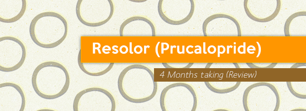 Resolor prucalopride Review