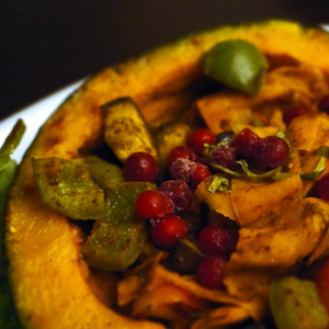 Low FODMAP Pumpkin Recipe