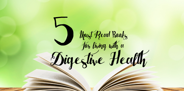 Books for IBS