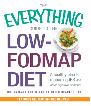 The Everthing Guide To The Low FODMAP Diet