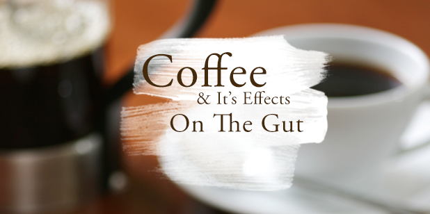coffee as a laxative