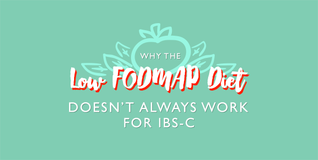 ibs, constipation, low fodmap diet, low fodmap, digestion, resolor, SIBO