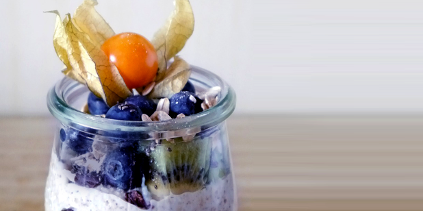 Low FODMAP Bircher Muesli