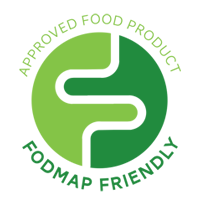 Low FODMAP Logo